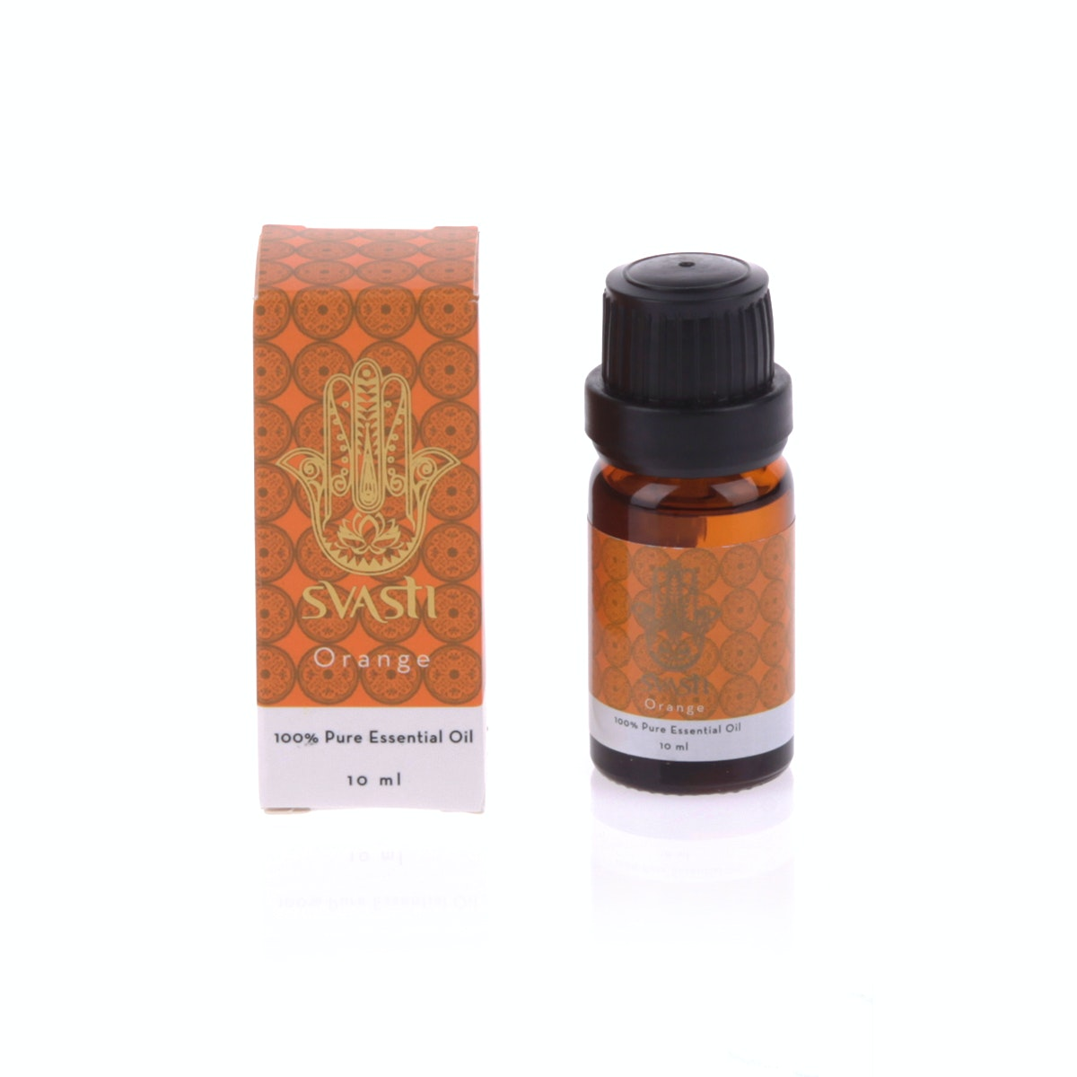SVASTI Essential Oil Orange