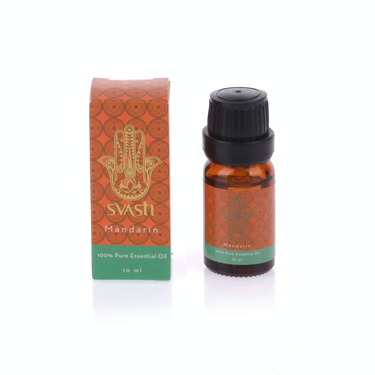 SVASTI Essential Oil Mandarin