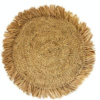 TAN LIVING Placemate Seagrass