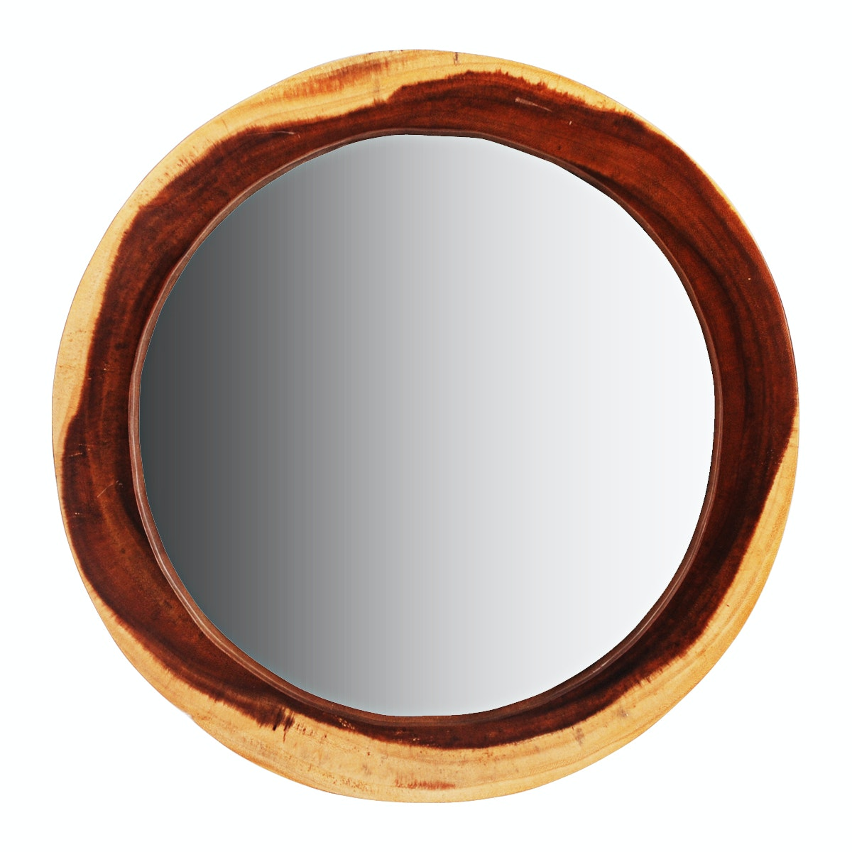 TAN LIVING Suar Mirror