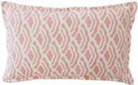 Tan Living Sarung Bantal Ocean Pink Small
