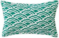 Tan Living Sarung Bantal R92 Ocean Green Small