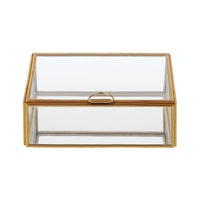 TAN LIVING Jewelery Box Kaca