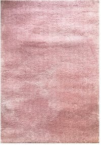 Vision Soft Shaggy 110 x 160 cm Pink