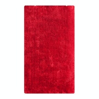 Vision Soft Shaggy 110 x 160 cm Red