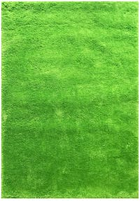 Vision Soft Shaggy 110 x 160 cm Lime Green