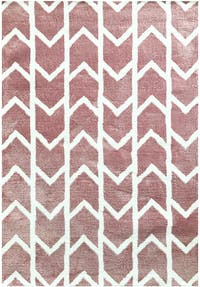 Vision Pop Arrow 160 x 220 cm Pink
