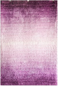Vision Soft Shaggy Blading 110 x 160 cm Purple