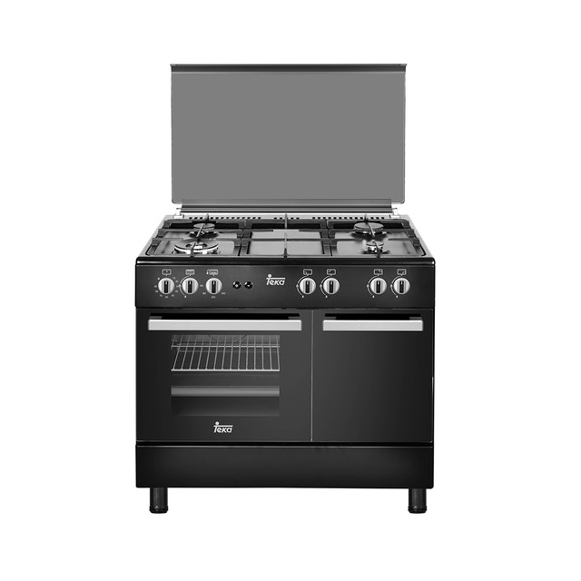 TEKA Freestanding Cooker 90cm 4 Burner