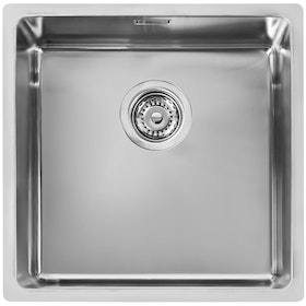 TEKA Sinks BE LINEA 40 40 R15 1 Bowl