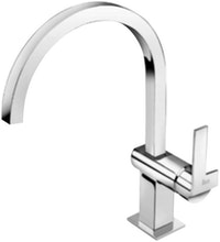 TEKA Tap Quadro High Spout