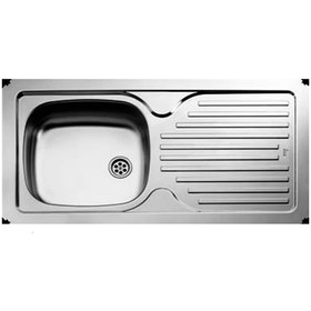 TEKA Kitchen Sinks Infant 1B 1D