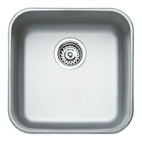 TEKA Sink 1 Bowl BE 40 40 25