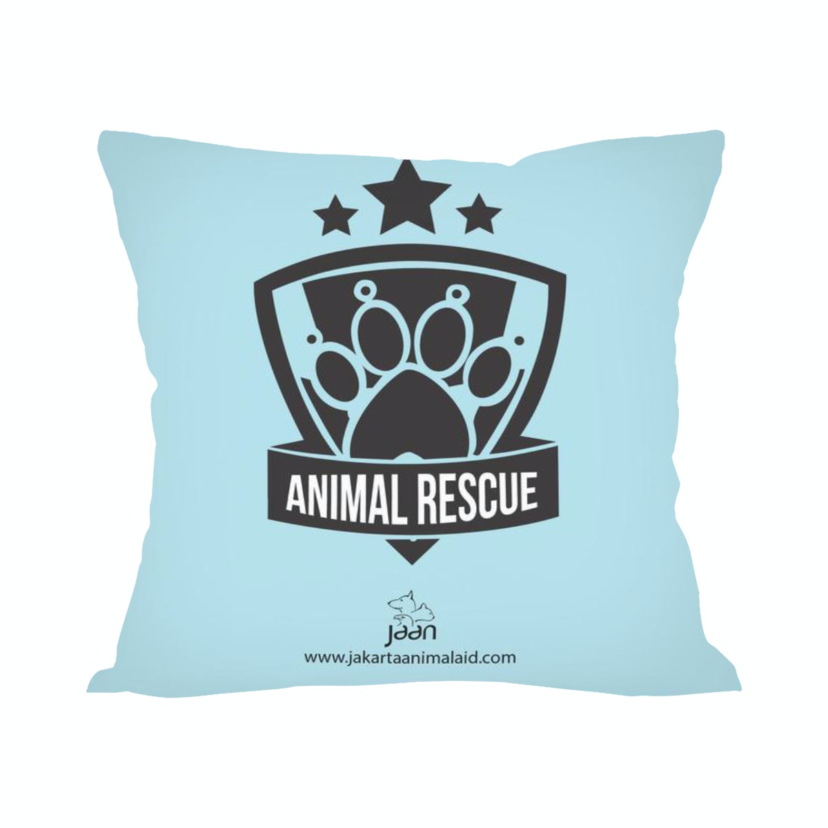 Tees Animal Rescuer