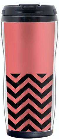Tees Peach Trophy (Tumbler)