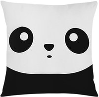 Tees Panda (Insert+Cushion Cover 40X40Cm)