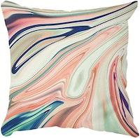 Tees Marble Summer (Insert+Cusion Cover 40X40cm)