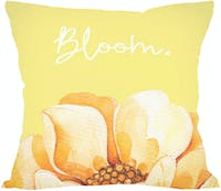 Tees Bloom (Insert+Cushion Cover 40X40Cm)
