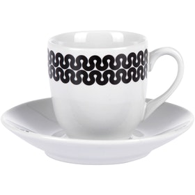 Tafel21 New Tommy Espresso Cup 12 pcs/set