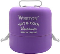 Weston Hot and Cool 2 Susun