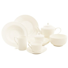 Tafel21 Tempat Gula/Sugar Bowl 2 pcs/set