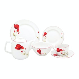 Tafel21 Dinner Set Melianta 22 pcs/set