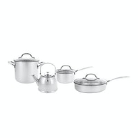 Tafel21 Panci Set Cookware Set 8 pcs/set