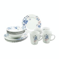 Kopin Dinner Set Amelia 12 pcs/set