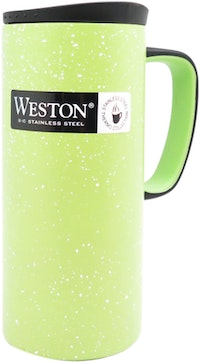 Weston Termos Mug Gloria Hijau 500ml