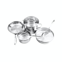 Weston Frying Pan Chef Collection 7 pcs/set