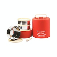 Weston Food Container Hot and Cool 16.5cm