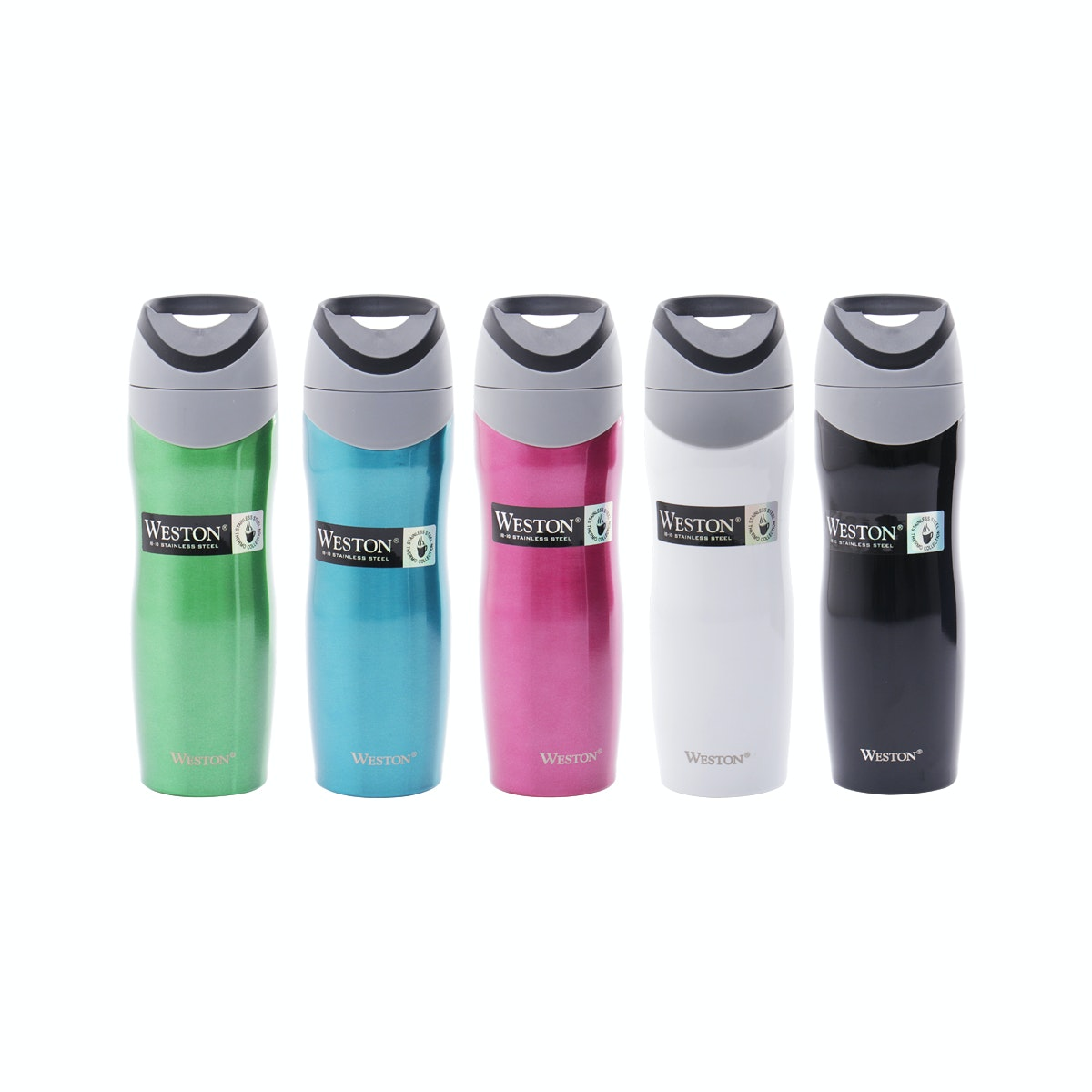 Weston Termos/ Tumbler Stainless Steel Muscle 450ML