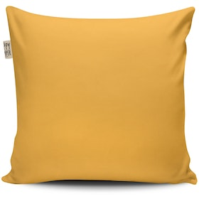 The Happy Camper Mini Purin Cushion Cover 40x40cm