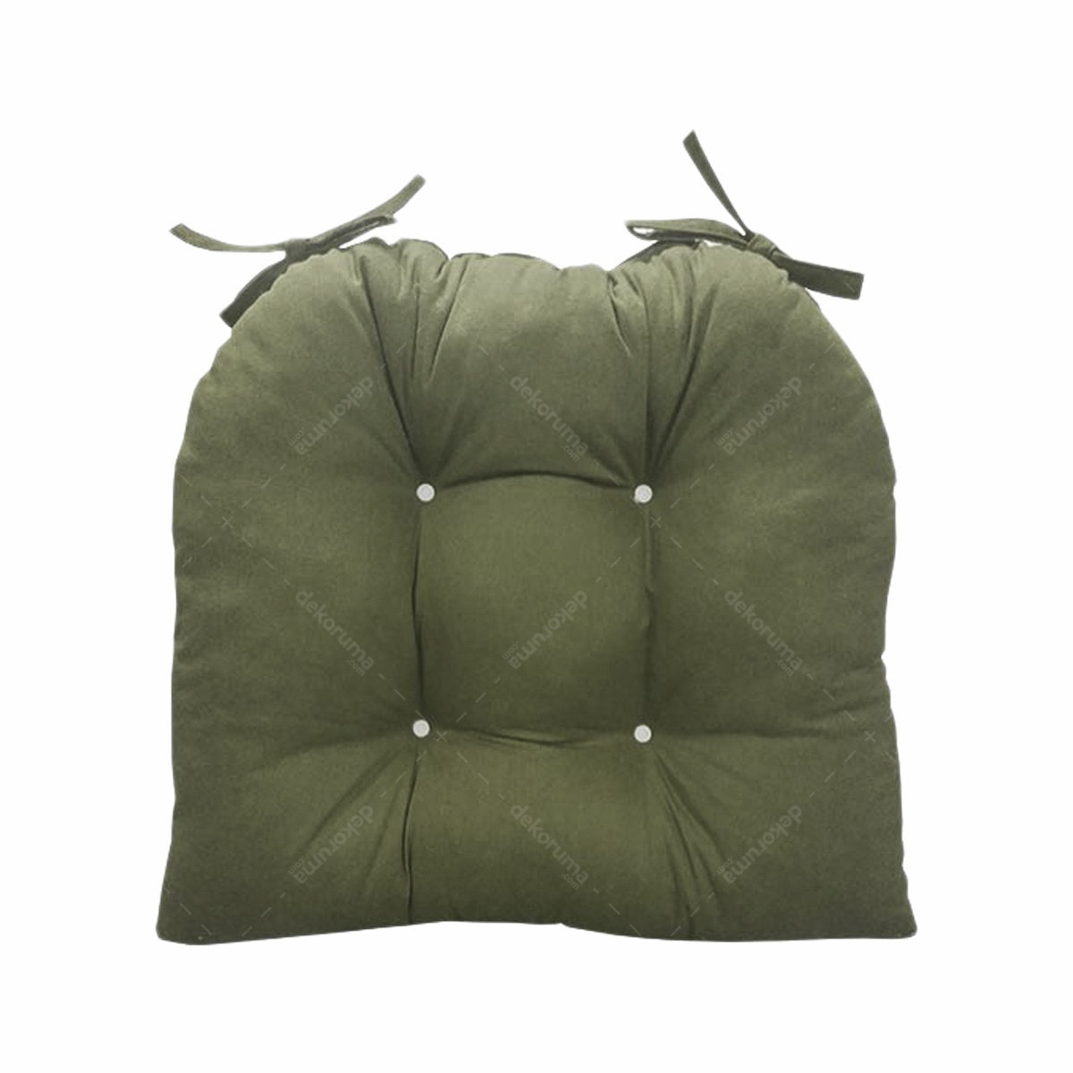 The Luxe Chairpad Brown