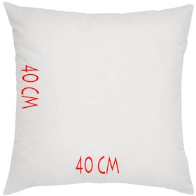 The Luxe Cushion Insert 40x40