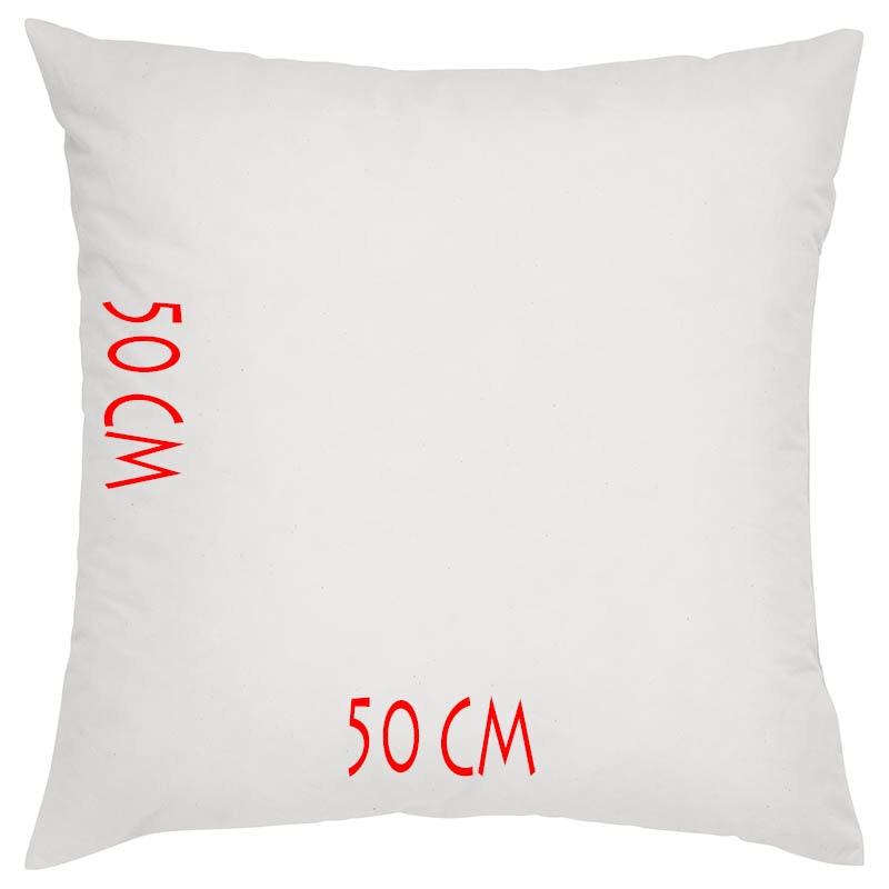 The Luxe Cushion Insert 50x50