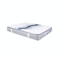 The Luxe Kasur Aventine Pillow Top Uk 200x200