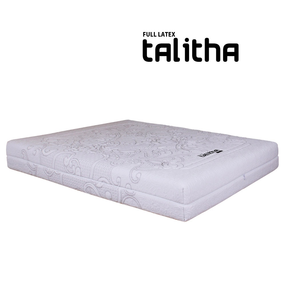 The Luxe Kasur Talitha Uk 160x200