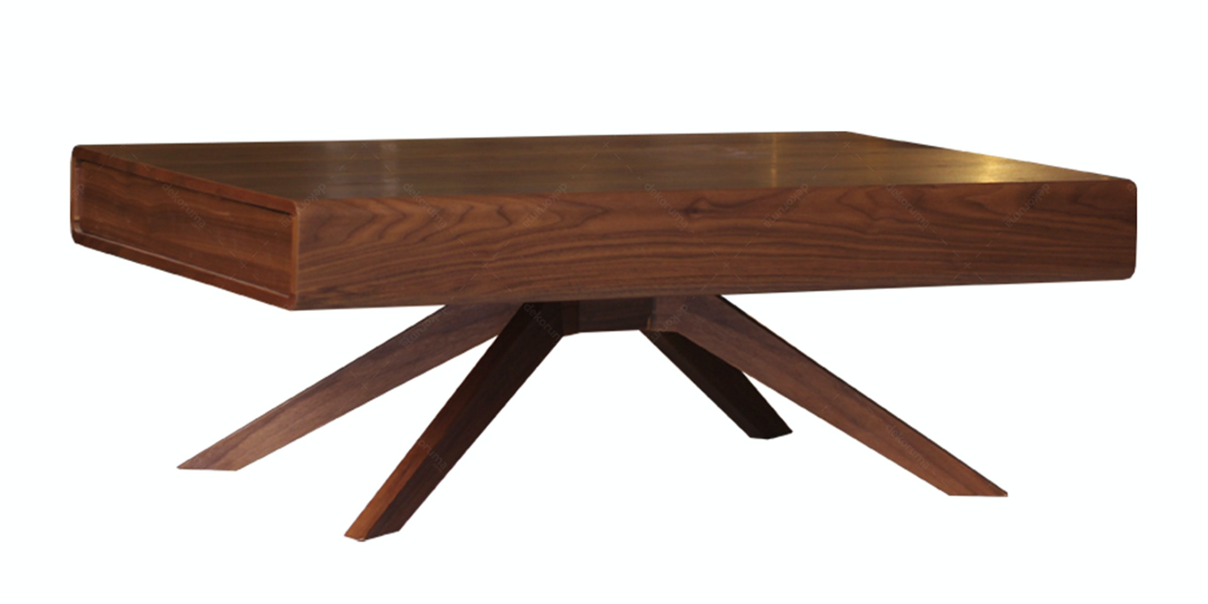 Thema Home Coffee Table  Kloz SLS
