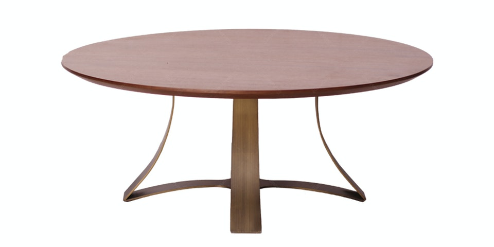 Kana Furniture Coffee Table Preme SLS