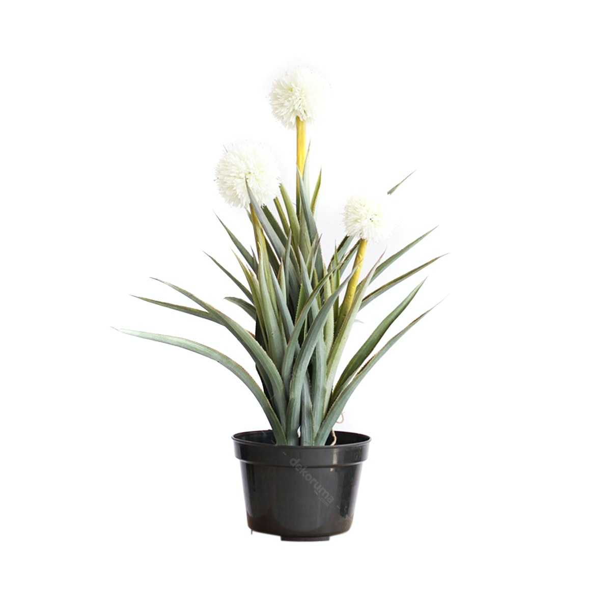 Thema Home Artificial Plant 2388 Big Ball Orchid A3