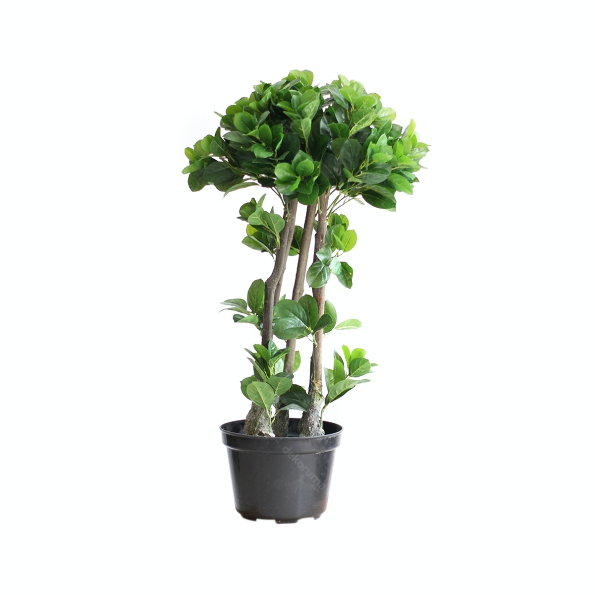 KANA FURNITURE Artificial Plant 2409 Jack Fruit A3