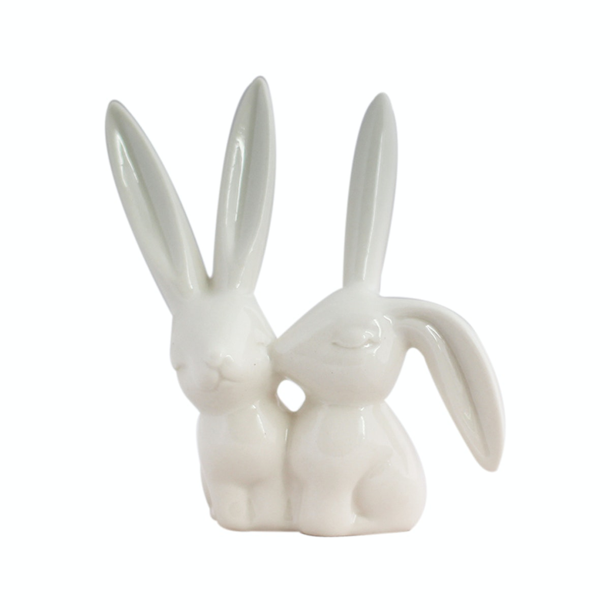 Thema Home Ring Holder Bunny Rabbit