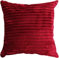 Kana Furniture Cushion Cover 45x45 Noele Red