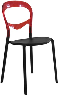 Kana Furniture CC Amstrong - Red