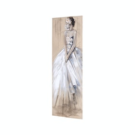 Kana Furniture Painting Bride Front Wd11