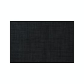 Kana Furniture Placemat Magna Black