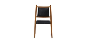 Kana Furniture Dining Chair Rosy