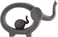 Kana Furniture Ceramic Deco Elephant 10562