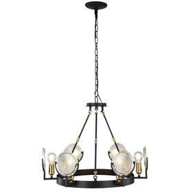 3+Projects Lampu Gantung / Pendant Lamp  3+Mph6374-6A